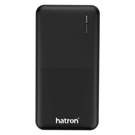شارژر همراه هترون مدل HPB1088 ظرفیت 10000 میلی آمپر ساعت