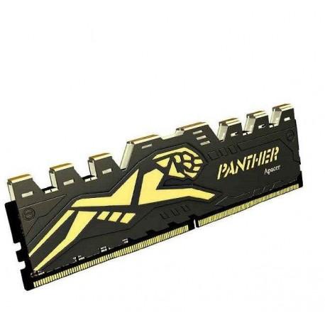 رم دسکتاپ اپیسر مدل پنتر تک کاناله 8GB DDR4 2400 CL16