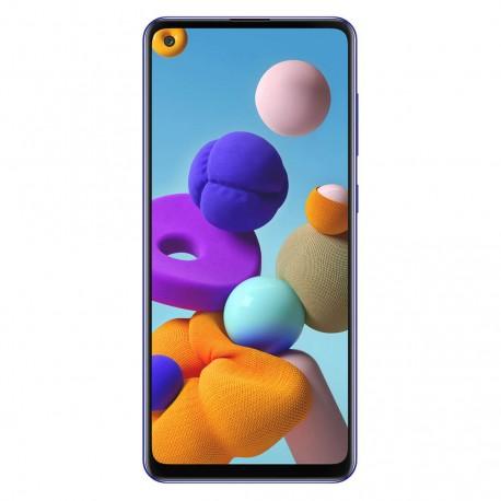 گوشی موبایل سامسونگ مدل Galaxy A21s SM-A217F/DS 64GB Dual SIM