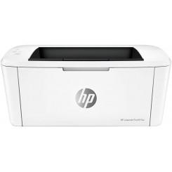 پرینتر لیزری اچ پی مدل HP LaserJet Pro M15w