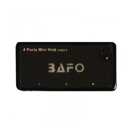 هاب 4 پورت USB 2.0 بافو مدل BF-H302