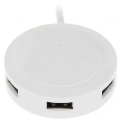 هاب 4 پورت USB 2.0 ریمکس مدل RU-05
