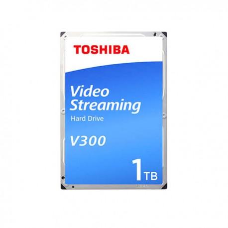 هارد دیسک اینترنال توشیبا مدل Video V300 ظرفیت 1 ترابایت