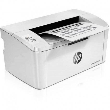 LaserJet Pro M15a HP Printer