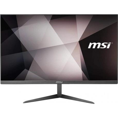 کامپیوتر یکپارچه ام اس آی مدل Pro 24X 10M-A