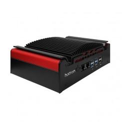 مینی پی سی هترون مدل mi361u-4d3ss12
