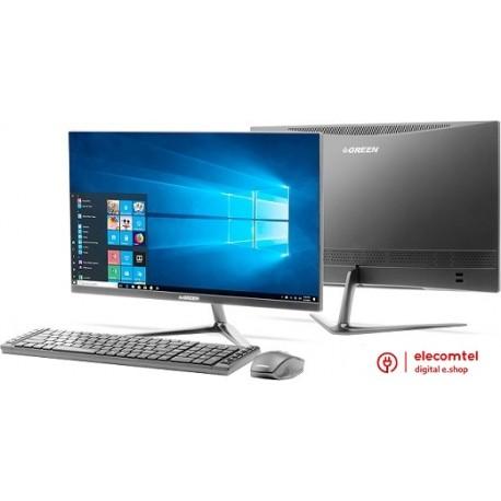 کامپیوتر یکپارچه گرین GX22-i318S AIO