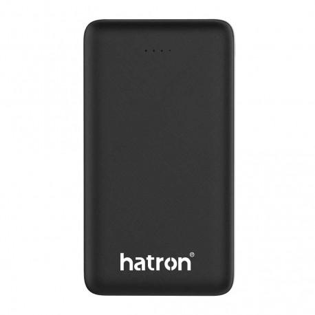 شارژر همراه هترون مدل HPB2063 ظرفیت 20000 میلی آمپر ساعت