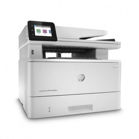 پرینتر چندکاره لیزری اچ پی مدل HP LaserJet Pro MFP M428dw